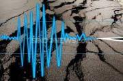 38 Gempa Bumi Selama Guncang Pandeglang dalam Sehari