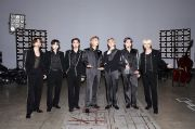 Borong Penghargaan, Penampilan Serba Hitam BTS di Billboard Music Awards Mencuri Perhatian