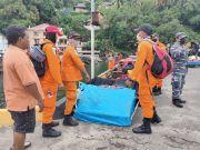 Nelayan Siau Barat Hilang saat Melaut, yang Ditemukan Perahu Kosong