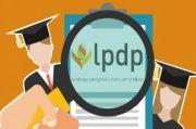 Ini Syarat Peroleh Beasiswa LPDP di Unpad