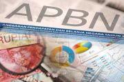 Jalan 4 Bulan di 2021, Defisit APBN Sudah Rp138,1 Triliun