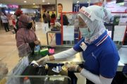 Bangkitkan Bisnis Ritel, Aprindo Vaksinasi Garda Terdepannya