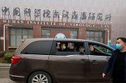 China Bantah 3 Ilmuwan Lab Wuhan Jatuh Sakit Sebelum Wabah Covid-19 Dimulai