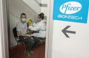 Studi Ungkap Vaksin Pfizer dan AstraZeneca Efektif Lawan Covid-19 Varian India