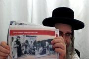 Yisroel Weiss, Rabi Yahudi yang Sebut Israel Monster dan Harus Dihapus dari Peta