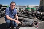 Mossad Israel Klaim Sabotase Ratusan Roket Hamas sebelum Perang