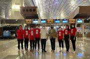 Kualifikasi Olimpiade Tokyo, Timnas Basket Putri 3x3 Indonesia: Persiapan Sudah 100%