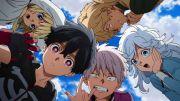7 Serial Anime Tahun 2021 yang Wajib Kamu Tonton