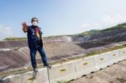 Tinjau TPPAS Legok Nangka, Ini Catatan Pemkot Bandung