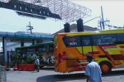 Aktivitas Pertama Warga Setelah Libur Lebaran, Terminal dan Jalanan di Surabaya Kembali Ramai