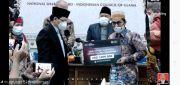 Bantu Palestina, Ustaz Adi Hidayat Salurkan Donasi Senilai Rp30 Miliar
