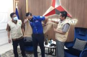 AHY Peduli-Pandutani Indonesia Gagas Kampung Patani di 80.000 Desa