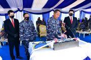 Pertajam Kemampuan Pemetaan Bawah Laut, TNI AL Bangun Kapal Patroli Cepat 40 M
