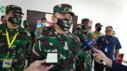 Mayjen TNI Dudung Abdurachman Jadi Pangkostrad, Ini Profil Lengkapnya