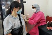 Selain Donasi, Oronamin C Dukung Kegiatan Vaksinasi