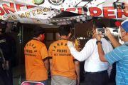 Bakal Diedarkan ke Jabodetabek, Ganja 65 Kg Digagalkan Polrestro Kota Tangerang