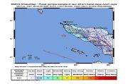 Aktivitas Subduksi Lempeng Indo-Australia, Picu Gempa Tektonik M 5,2 di Aceh Jaya