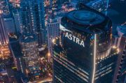 Gak Cuma Gojek, Astra Investasi di Sayurbox & Halodoc
