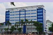 Telan Biaya Rp430 Miliar, Menag Resmikan Gedung Baru UIN Palembang