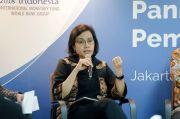 Sri Mulyani: Masyarakat Indonesia Mulai Gemar Belanja