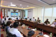 BUMN AMKA Perkuat Kemitraan Strategis dengan 17 Perusahaan