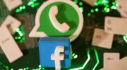 Diskriminatif, WhatsApp Blokir Akun Para Jurnalis di Jalur Gaza