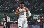 Hasil Game 2 Playoff NBA, Selasa (25/5/2021): Bucks Belum Terbendung