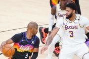 Jadwal Game Kedua Playoff NBA, Rabu (26/5/2021) WIB
