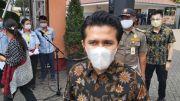 Dilaporkan ke Polda Bersama Gubernur Khofifah dan Sekdaprov, Wagub Emil Siap Beri Klarifikasi