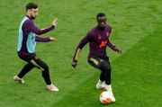 Bruno Fernandes Pastikan Man United Pede Ladeni Villarreal di Final Liga Europa