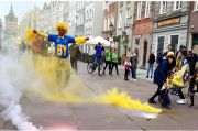 Jelang Final Liga Europa 2020/2021: Kota Gdansk Menguning