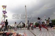 Libur Hari Raya Waisak, 11.650 Pengunjung Padati TMII