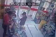 Kasir Minimarket Jadi Korban Penipuan Modus Tukar Uang Receh di Tangerang