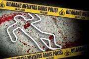 Usai Bantai Temannya Hingga Tewas, Kepala Dusun Menyerahkan Diri ke Polisi