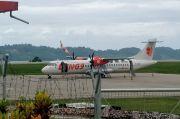 Mesin Pesawat Wings Air Mati Mendadak saat Hendak Take Off dari Bandara Fakfak Penumpang Dievakuasi