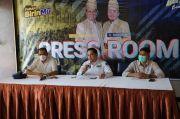 Hasil Survei Charta Politika Indonesia: Birinmu 59,9 Persen dan H2D 22,1 Persen