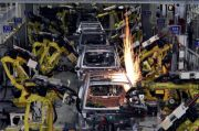 Khawatir Covid-19, Karyawan Renault, Nissan, dan Hyundai Paksa Tutup Pabrik