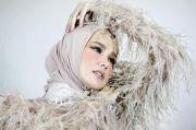 OOTD Mulan Jameela, dari Elegan hingga yang Berkesan Misterius