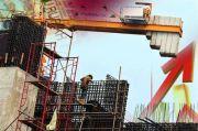 PTPP Kantongi Kontrak Rp5,8 T di Awal 2021, Hampir Semuanya Infrastruktur Milik Negara
