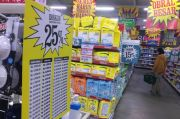 Pengunjung Hypermarket Turun Selama Pandemi, Giant Ikut Terdampak