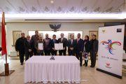 Kemendag dan KBRI Canberra Dorong Kerja Sama Perdagangan Bilateral