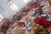 Serangan Gereja Tewaskan 4 Pengungsi, Kardinal Myanmar: Setop Serang Tempat Ibadah
