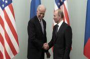 Bersitegang, Putin dan Biden Bakal Bertemu di Jenewa 16 Juni