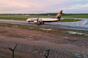 Swiss Bantah Beri Informasi pada Belarusia Soal Ancaman Bom di Pesawat Ryanair