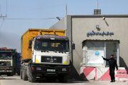 PBB Serukan Israel Buka Seluruh Perbatasan dengan Gaza