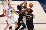 Jadwal Game Kedua Playoff NBA, Kamis (27/5/2021) WIB
