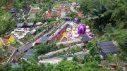 Kunjungan Wisatawan Libur Lebaran di KBB Jauh dari Ekspektasi, Hanya 26.604 Orang