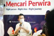 Wagub Emil Sambut Baik Platform Pembentukan Wirausahawan Muda Jatim