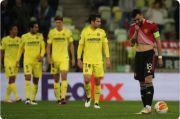 Lewat Drama Adu Penalti 11-10, Villarreal Juara Liga Europa 2020/2021