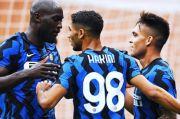 Inter Milan Lepas Tiga Bintang, Setelah Conte Hengkang